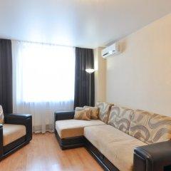 Апартаменты Марьин Дом на Щорса 103 Екатеринбург комната для гостей фото 4