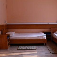 Хостел Бор на Волге Стандартный номер разные типы кроватей (общая ванная комната)