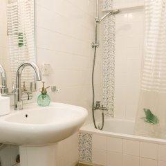 Jerusalem - Casa Maga Израиль, Иерусалим - отзывы, цены и фото номеров - забронировать отель Jerusalem - Casa Maga онлайн ванная фото 2