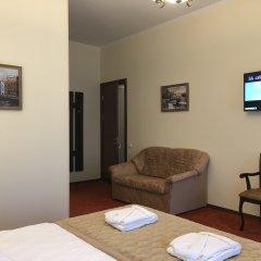 Мини-отель Соната на Невском 5 Номер Комфорт разные типы кроватей фото 4