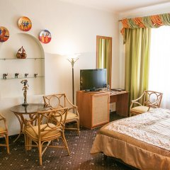 Гостиница Пирамида 4* Студия с различными типами кроватей фото 8