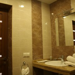 Отель Олимпия 3* Стандартный номер с различными типами кроватей фото 11