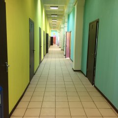 Хостел Pullman интерьер отеля фото 3