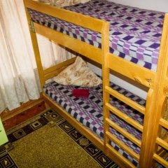 Мини-Отель Provans на Тверской Кровать в мужском общем номере двухъярусные кровати