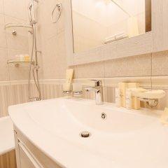 Мини-Отель Вилла Полианна Полулюкс с различными типами кроватей фото 5