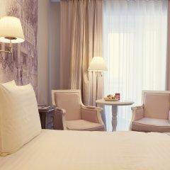 Гостиница Реноме в Екатеринбурге - забронировать гостиницу Реноме, цены и фото номеров Екатеринбург комната для гостей фото 2