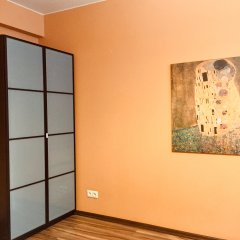 Апартаменты Двухкомнатные апартаменты Пафос в Хамовниках фото 8