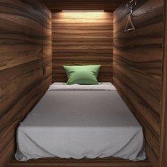 Хостел 47 Nebo Номер Эконом с разными типами кроватей фото 2