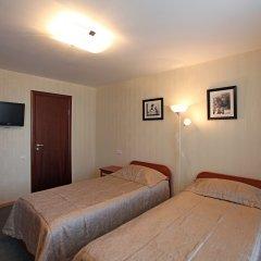 Гостиница Иремель 3* Базовый номер с различными типами кроватей фото 8