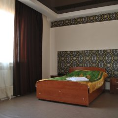 Мини-Отель Милана 2* Стандартный номер разные типы кроватей фото 5