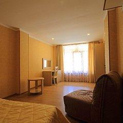 Гостевой Дом На Черноморской 2 Стандартный номер с различными типами кроватей