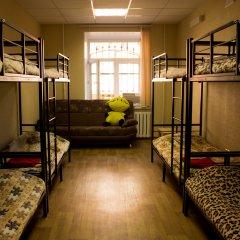 Atmosfera Hostel детские мероприятия фото 3