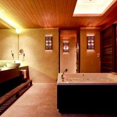 Sri Panwa Phuket Luxury Pool Villa Hotel 5* Вилла с различными типами кроватей фото 32