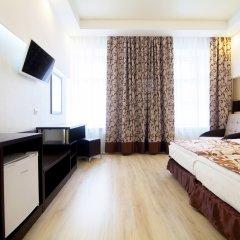 Гостиница Привилегия 3* Улучшенный номер с различными типами кроватей фото 2