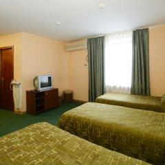 Гостиничный комплекс Аэротель Домодедово 4* Номер Эконом с разными типами кроватей фото 2