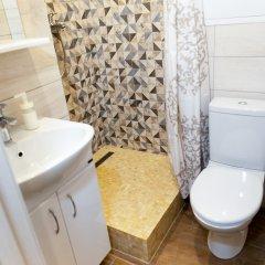Гостиница 5-я студия Химки Мега в Химках отзывы, цены и фото номеров - забронировать гостиницу 5-я студия Химки Мега онлайн ванная фото 3