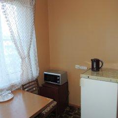 Гостиница Сансет 2* Стандартный номер с различными типами кроватей фото 3