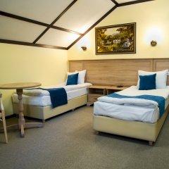 Гостиница Кауфман 3* Люкс с различными типами кроватей фото 2