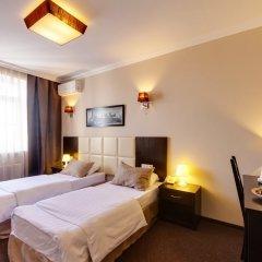 Гостиница Мартон Стачки 3* Улучшенный номер разные типы кроватей