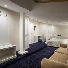 Мини-отель ЭСКВАЙР 3* Улучшенный номер с различными типами кроватей фото 4