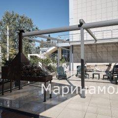 Гостиница Маринамол в Сочи отзывы, цены и фото номеров - забронировать гостиницу Маринамол онлайн балкон