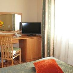 Гостиница Пятый Угол Стандартный номер с различными типами кроватей фото 3