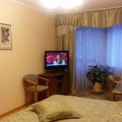 Апартаменты на Ставропольской Апартаменты с разными типами кроватей фото 2
