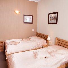 Гостиница Для Вас 4* Стандартный номер с двуспальной кроватью фото 7