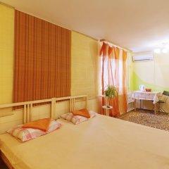 Хостел Олимп Номер с общей ванной комнатой с различными типами кроватей (общая ванная комната) фото 3
