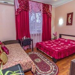 Гостиница Натали Стандартный номер с двуспальной кроватью фото 5