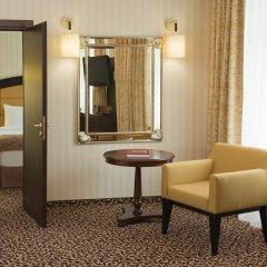 Гостиница Арбат 3* Люкс с разными типами кроватей фото 2