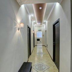 Мини-Гостиница Брусника Щелковская интерьер отеля фото 7