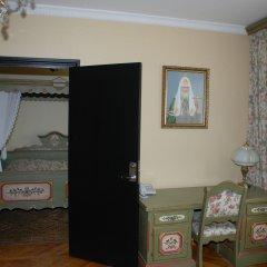 Гостиница Даниловская 4* Апартаменты разные типы кроватей фото 7