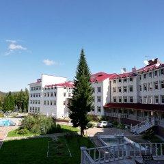 Гостиница Корона Алтая в Катуни отзывы, цены и фото номеров - забронировать гостиницу Корона Алтая онлайн Катунь фото 9