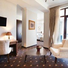 Laerton Hotel Tbilisi 4* Полулюкс с различными типами кроватей фото 3