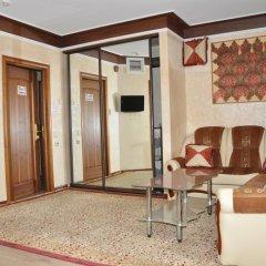 Гостиница Via Sacra интерьер отеля