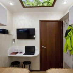 Мини-Отель Ардерия Номер с различными типами кроватей (общая ванная комната) фото 2