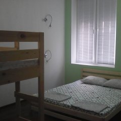 Mayak Hostel Стандартный номер с различными типами кроватей фото 4