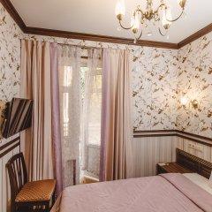 Мини-Отель Вилла Полианна Стандартный номер с различными типами кроватей фото 7