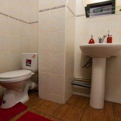 Хостел Like Home Кровать в женском общем номере с двухъярусной кроватью фото 2