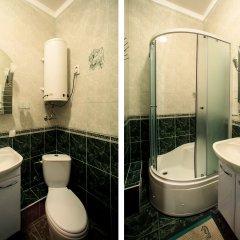 Апартаменты У Ратуши ванная