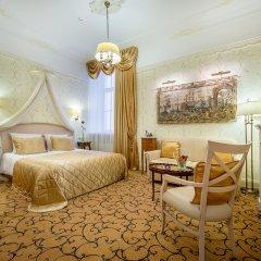 IMPERIAL Hotel & Restaurant 5* Улучшенный номер фото 5