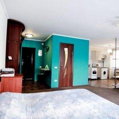 Гостиница на Красноармейском 54 в Барнауле отзывы, цены и фото номеров - забронировать гостиницу на Красноармейском 54 онлайн Барнаул комната для гостей фото 3