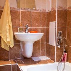 Atmosfera Hostel ванная фото 5