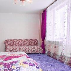 Апартаменты на Ленинском комната для гостей фото 3