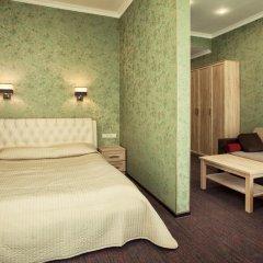 Гостиница Кравт 3* Полулюкс с двуспальной кроватью