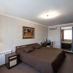 Гостиница Иремель 3* Номер Премиум с различными типами кроватей фото 6