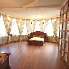 Гостиница Вилла Luxury villa Dacha комната для гостей фото 5