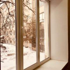 Апартаменты Двухкомнатные апартаменты Пафос в Хамовниках фото 38
