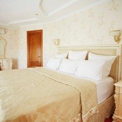 Гостиница Евроотель Ставрополь комната для гостей фото 2